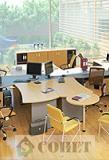 Мебель офисная серии «Бостон»